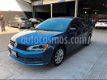 Foto venta Auto Seminuevo Volkswagen Jetta 2.0 (2016) color Azul precio $179,900