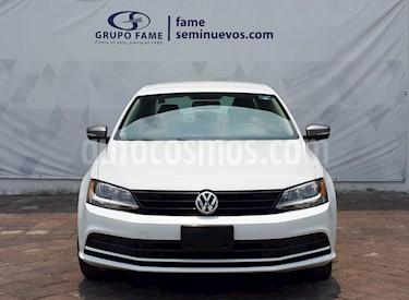 Foto venta Auto usado Volkswagen Jetta 2.0 (2016) color Blanco precio $210,000