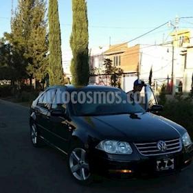 Volkswagen Jetta 2.0 usado (2013) color Negro precio $120,000