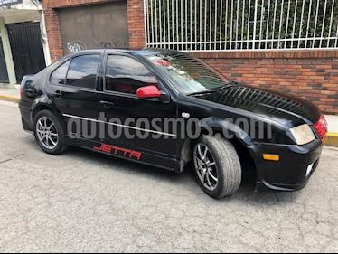 foto Volkswagen Jetta 2.0 usado (2007) color Rojo Tornado precio $60,000