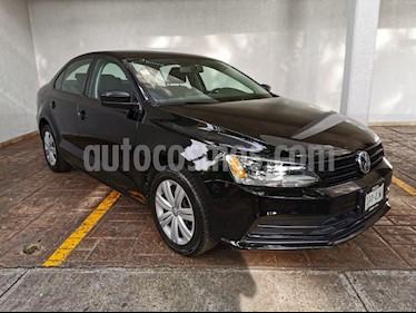 foto Volkswagen Jetta 2.0 usado (2016) color Negro Onix precio $185,000