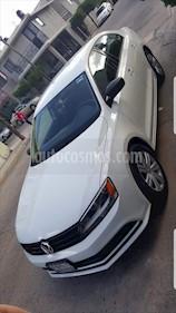 Foto Volkswagen Jetta 2.0 usado (2016) color Blanco precio $175,000