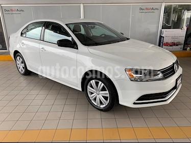 Foto venta Auto usado Volkswagen Jetta 2.0 (2018) color Blanco precio $229,900