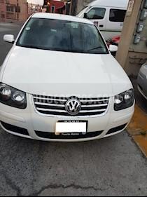 Volkswagen Jetta 2.0 usado (2013) color Blanco precio $108,000