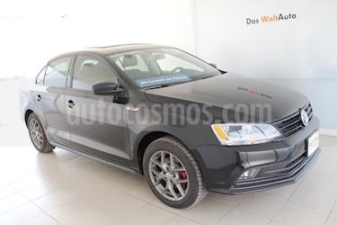 Foto venta Auto Seminuevo Volkswagen Jetta 2.0 (2018) color Negro precio $233,000