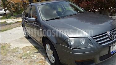 Volkswagen Jetta 2.0 usado (2014) color Gris Platino precio $123,000