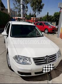 Foto Volkswagen Jetta 2.0 usado (2011) color Blanco precio $100,000