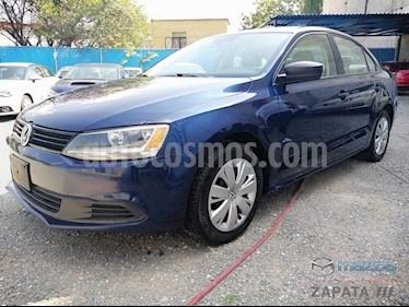 Foto Volkswagen Jetta 2.0 usado (2014) color Azul precio $148,000