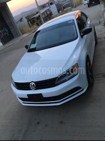 Foto Volkswagen Jetta 2.0 usado (2016) color Blanco precio $165,000