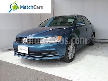Foto venta Carro Usado Volkswagen Jetta 2016 (2016) color Azul precio $49.900.000
