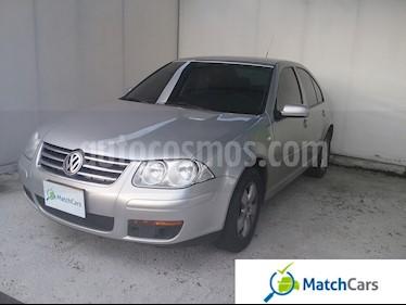 Foto venta Carro usado Volkswagen Jetta 2.0L Comfortline  (2015) color Plata Reflex precio $27.900.000
