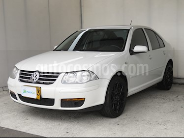 Foto venta Carro usado Volkswagen Jetta 2.0L Trendline Aut (2012) color Blanco precio $28.990.000