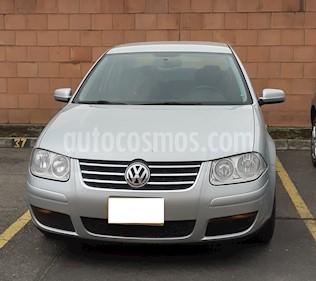 Volkswagen Jetta 2.0L Trendline Aut usado (2009) color Plata precio $21.600.000