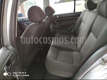 Volkswagen Jetta 2.0L Trendline usado (2011) color Plata precio $22.900.000