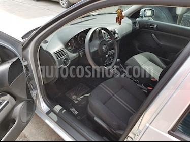 Foto venta Carro usado Volkswagen Jetta 2.0L Trendline (2014) color Gris Platino precio $32.000.000
