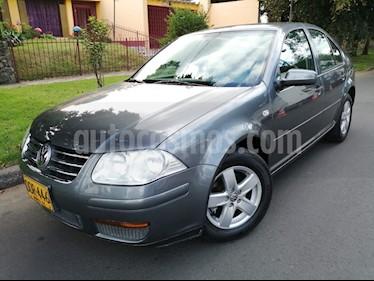 Foto venta Carro Usado Volkswagen Jetta 2.0L Trendline (2009) color Gris precio $22.500.000