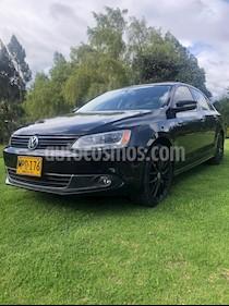 Volkswagen Jetta 2.5L Comfortline usado (2012) color Negro precio $32.000.000