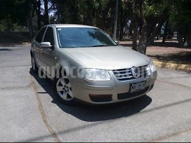 Foto venta Auto usado Volkswagen Jetta 4p Europa Man A/A (2009) color Beige precio $99,000