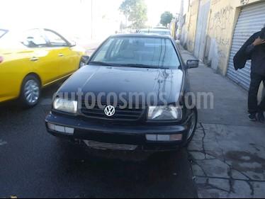 Foto venta Auto usado Volkswagen Jetta Carat VR6 (1998) color Negro precio $55,900