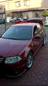 Volkswagen Jetta City usado (2009) color Rojo Salsa precio $98,000