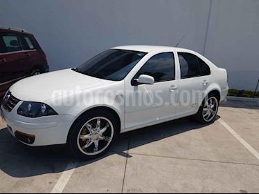 Foto venta Auto usado Volkswagen Jetta CL (2015) color Blanco precio $133,000