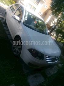Volkswagen Jetta CL usado (2014) color Blanco precio $120,000