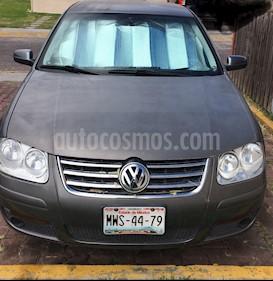Foto venta Auto usado Volkswagen Jetta CL (2012) color Gris Plata  precio $89,000