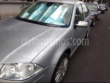 Foto Volkswagen Jetta CL usado (2012) color Gris Plata  precio $140,000