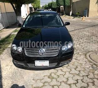 Foto venta Auto usado Volkswagen Jetta CL (2013) color Negro precio $115,000