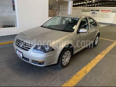 Foto venta Auto usado Volkswagen Jetta CL (2014) color Plata precio $120,500