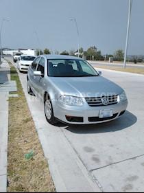 Foto venta Auto usado Volkswagen Jetta CL (2012) color Gris Plata  precio $110,000
