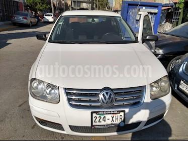 Foto Volkswagen Jetta CL usado (2011) color Blanco precio $96,500