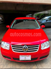 Foto Volkswagen Jetta CL usado (2012) color Rojo precio $125,000