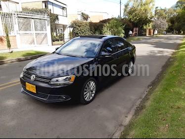 Volkswagen Jetta 2.5L Comfortline Aut usado (2011) color Negro precio $29.900.000