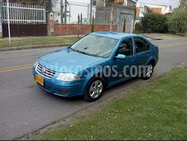 Volkswagen Jetta 2.0L Comfortline  usado (2009) color Azul precio $21.900.000