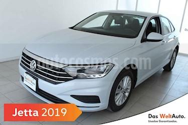 Foto venta Auto usado Volkswagen Jetta Comfortline 2.0 Aut (2019) color Blanco precio $315,000