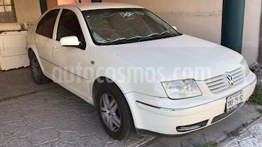 Foto Volkswagen Jetta Comfortline 2.0 Aut usado (2006) color Blanco precio $68,500