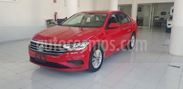 Foto venta Auto usado Volkswagen Jetta Comfortline 2.0 Aut (2019) color Rojo precio $282,800