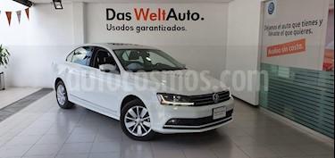 Foto venta Auto usado Volkswagen Jetta Comfortline 2.0 Aut (2018) color Blanco precio $269,000