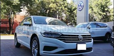 Foto venta Auto usado Volkswagen Jetta Comfortline Tiptronic (2019) color Blanco precio $335,000
