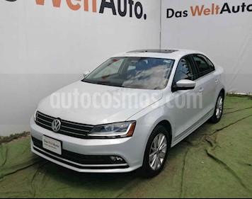 Foto Volkswagen Jetta Comfortline Tiptronic usado (2018) color Blanco precio $277,000