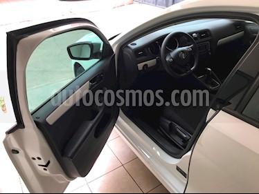 Volkswagen Jetta Comfortline Tiptronic usado (2016) color Blanco precio $215,000