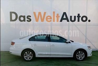 Foto Volkswagen Jetta Comfortline Tiptronic usado (2018) color Blanco precio $268,000