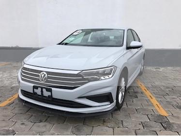 Foto Volkswagen Jetta Comfortline Tiptronic usado (2019) color Blanco precio $335,000
