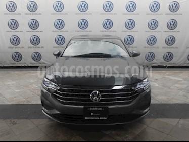 Volkswagen Jetta Comfortline Tiptronic usado (2019) color Gris Platino precio $324,000