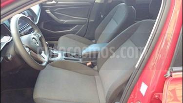 Volkswagen Jetta Comfortline Tiptronic usado (2019) color Rojo precio $258,900