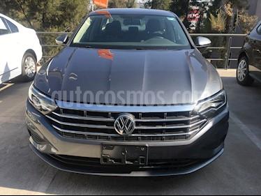 Foto venta Auto usado Volkswagen Jetta Comfortline Tiptronic (2019) color Gris Acero precio $310,000