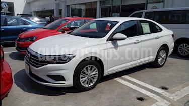 Foto venta Auto usado Volkswagen Jetta Comfortline Tiptronic (2019) color Blanco precio $314,999