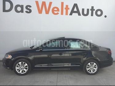 Foto venta Auto usado Volkswagen Jetta Comfortline Tiptronic (2018) color Negro Onix precio $298,000