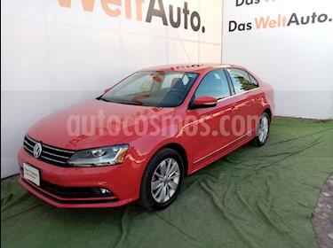 Foto Volkswagen Jetta Comfortline Tiptronic usado (2018) color Rojo precio $270,000